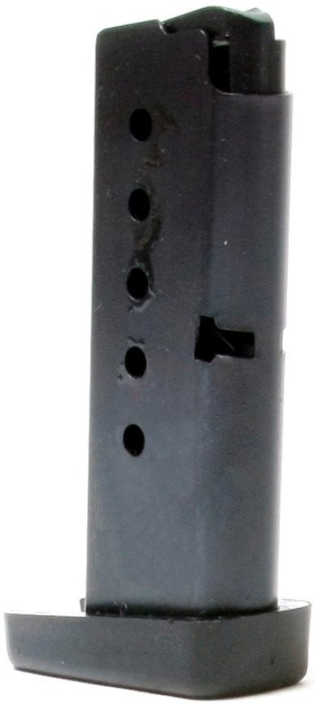 ProMag Taurus TCP .380 ACP 6-Round Blue Steel Magazine - view number 5