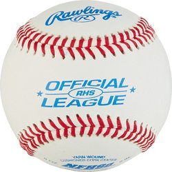 High School Game Play Baseballs 12-Pack