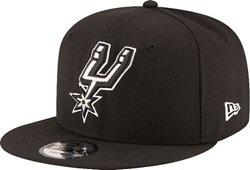 New Era Men's San Antonio Spurs 9FIFTY Basic Cap