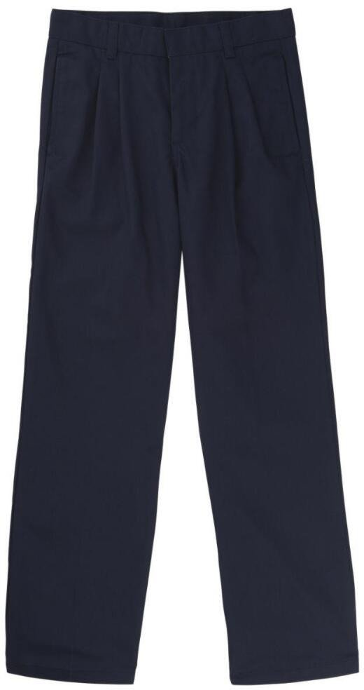 f3f4c37677 Display product reviews for French Toast Boys  Adjustable Waist Pleated  Double Knee Pant