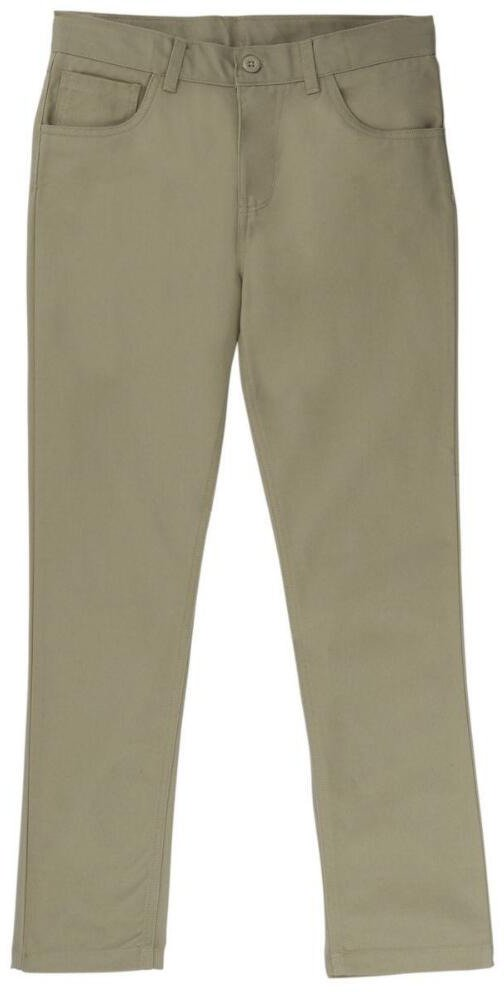 16ddde69 Display product reviews for French Toast Boys' Slim Fit 5-Pocket Pant
