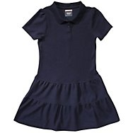 Toddler School Uniform Dresses + Jumpers