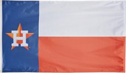 WinCraft Houston Astros 3 ft x 5 ft Deluxe Flag