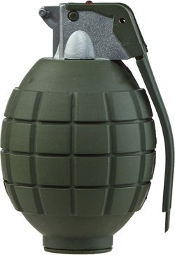 Maxx Action Commando Electronic Grenade