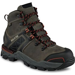 Men's 6 in Crosby Steel Toe Lace Up Work Boots