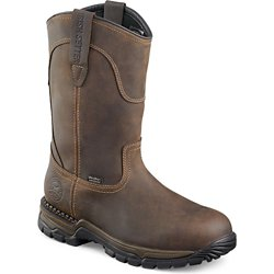 Men's 11 in Two Harbors Wellington Work Boots