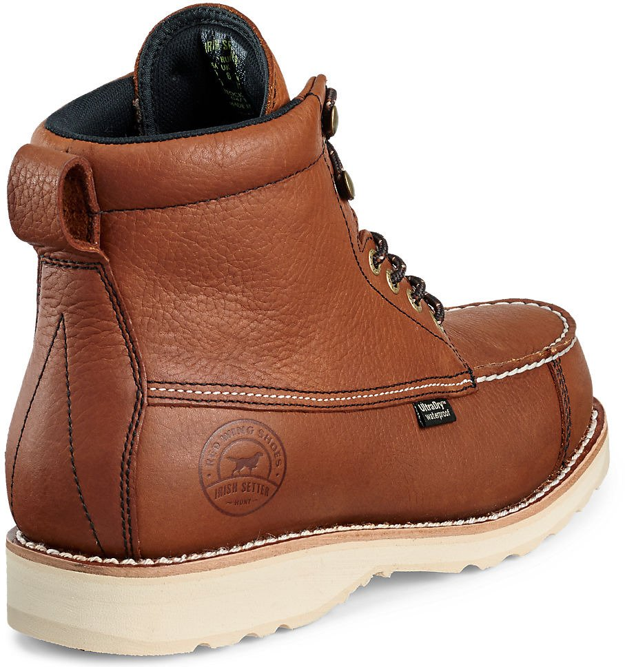 Irish Setter Men's Wingshooter 7 in Hunting Boots - view number 2
