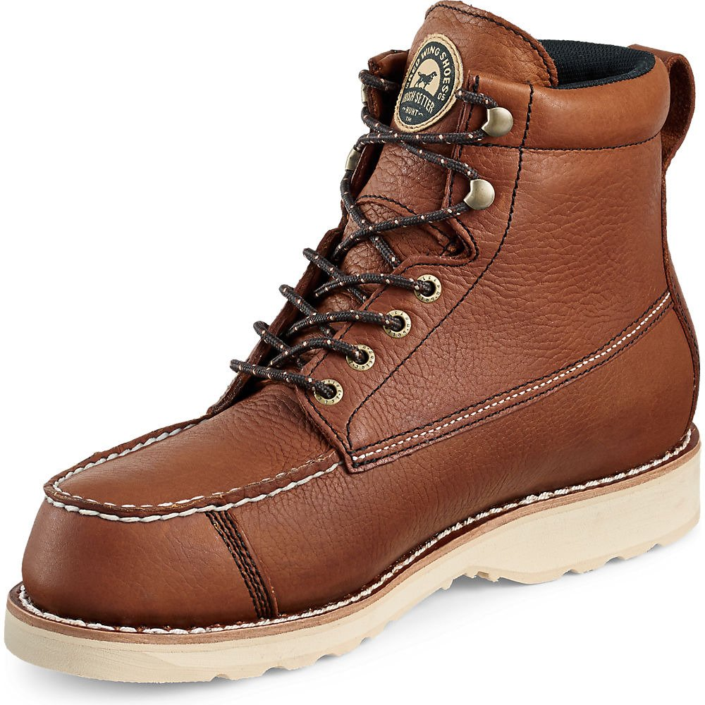Irish Setter Men's Wingshooter 7 in Hunting Boots - view number 1