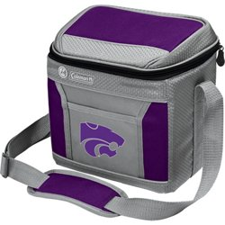 Kansas State University 9-Can Cooler