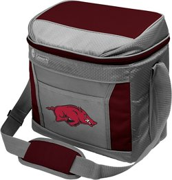 Coleman University of Arkansas 16-Can Cooler