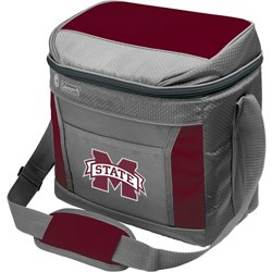 Mississippi State University 16-Can Cooler