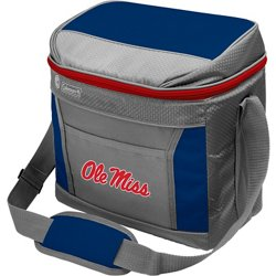 University of Mississippi 16-Can Cooler