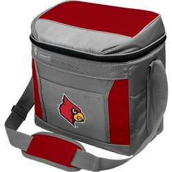 University of Louisville 16-Can Cooler