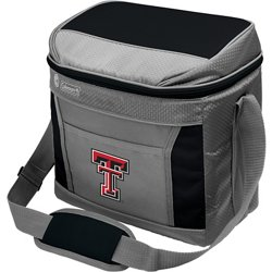 Texas Tech University 16-Can Cooler