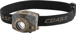 Coast Dual-Color LED Headlamp