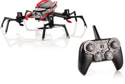 Sky Viper Official Movie Edition Spider-Drone