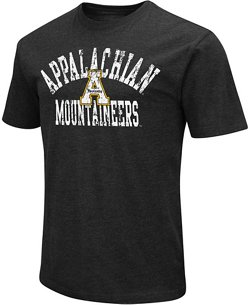 Colosseum Athletics Men's Appalachian State University Vintage T-shirt