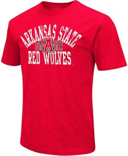 Colosseum Athletics Men's Arkansas State University Vintage T-shirt
