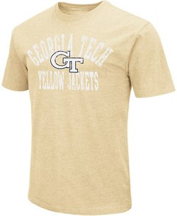 Men's Georgia Tech Vintage T-shirt