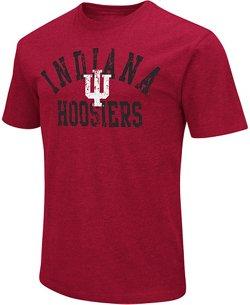 Colosseum Athletics Men's Indiana University Vintage T-shirt