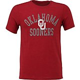 cc47e502 Colosseum Athletics Men's University of Oklahoma Vintage T-shirt