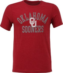 Colosseum Athletics Oklahoma Sooners