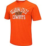 Men s Oklahoma State University Vintage T-shirt 106e55faa