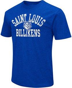 Colosseum Athletics Men's Saint Louis University Vintage T-shirt