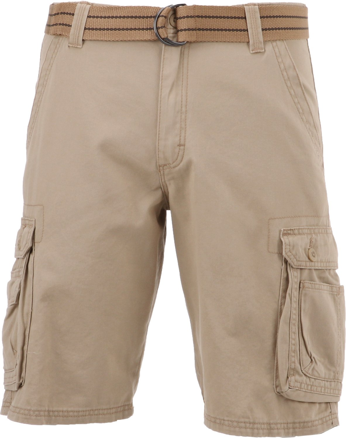 5f9ddf24ac Display product reviews for Lee Men's Wyoming Belted Cargo Short