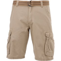 Men's Wyoming Belted Cargo Short