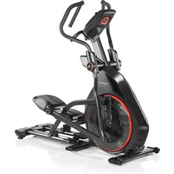 Results Series BXE116 Elliptical