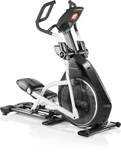 Results Series BXE216 Elliptical