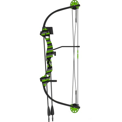 Barnett Youth Tomcat 2 Compound Bow