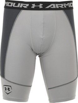 Under Armour Men's Airvent Baseball Slider Short