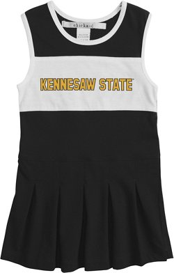 Girls' Kennesaw State University Cheerleader Dress