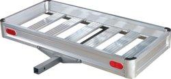 Magellan Outdoors Aluminum Hitch Carrier