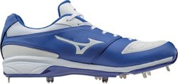 Men's Dominant IC Low-Cut Baseball Cleats