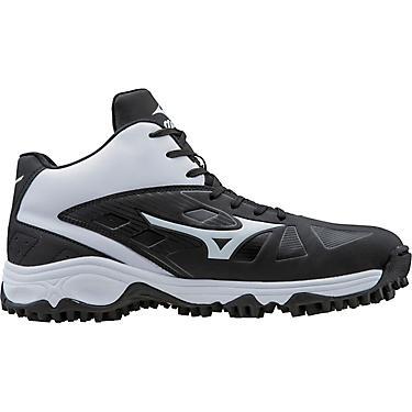 Mizuno Men's 9 Spike Advanced Erupt 3 Athletic Shoes