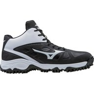 Mizuno Men's 9 Spike Advanced Erupt 3 Athletic Shoes