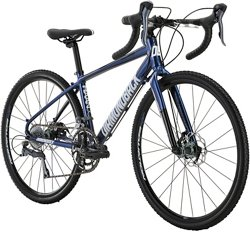Diamondback Boys' Haanjo Trail 24 in 16-Speed Alternative Road Bicycle