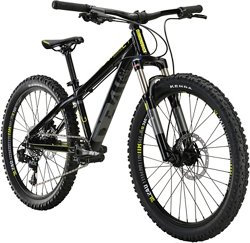 Boys' Sync'r 24 in 11-Speed Mountain Bicycle
