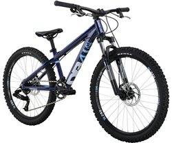 Diamondback Boys' Line 24 in 8-Speed Mountain Bicycle