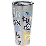 Tervis Tampa Bay Rays 30 oz All Over Stainless-Steel Tumbler
