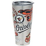 Tervis Baltimore Orioles All Over 30 oz Stainless-Steel Tumbler