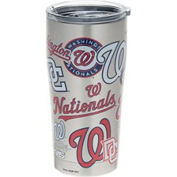 Washington Nationals All Over 20 oz Tumbler