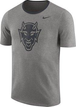 Nike Men's Duke University Heavyweight Elevated Essentials Short Sleeve T-shirt