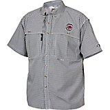 2e10eac0f86 Drake Waterfowl Men's University of South Carolina Gameday Wingshooter's  Button-Down Shirt