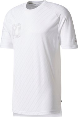 adidas Men's Tango Player Icon Soccer Jersey