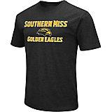 Colosseum Athletics Men's University of Southern Mississippi Vintage T-shirt