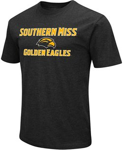 Colosseum Athletics Men's University of Southern Mississippi Vintage T-shirt